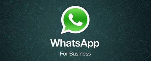 Arriva Whatsapp Business per le aziende